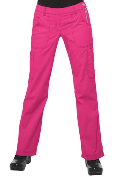 Koi Sara Trousers - Flamingo
