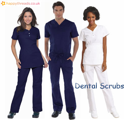 dental-scrubs-UK