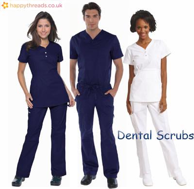 dental-scrubs-UK