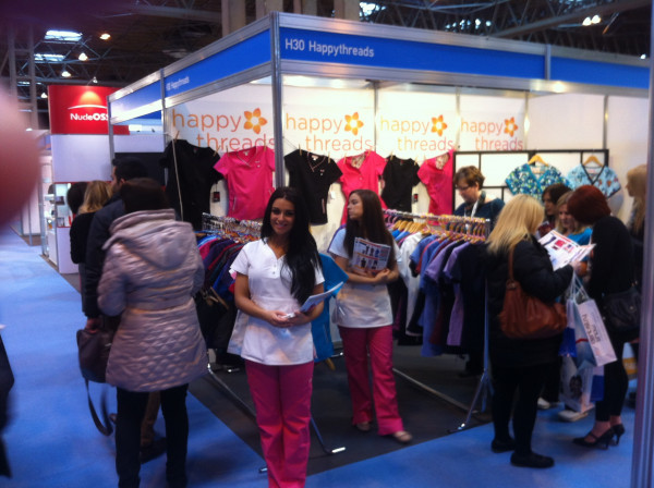 Happythreads-Uniform-Range-Dentistry-Show