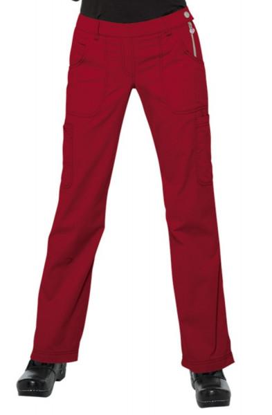 Koi Sara Trousers Ruby
