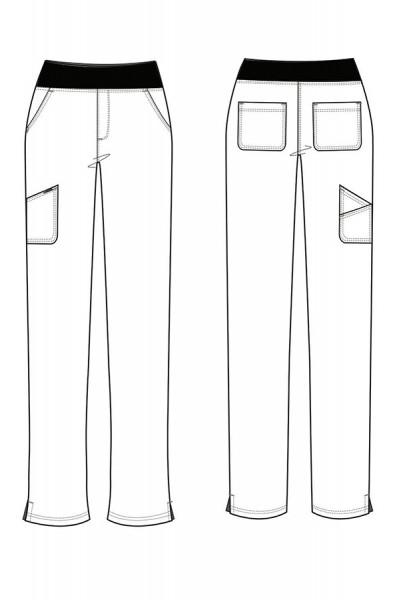 Koi Stretch Liza Trousers