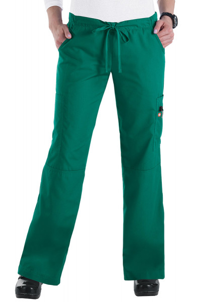 Orange Standard Laguna Trousers - Hunter