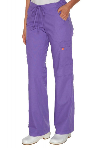 Orange Standard Laguna Trousers - Purple Passion