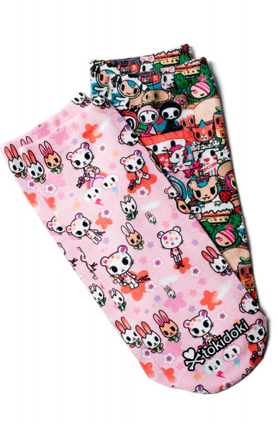 Koi Tokidoki Socks
