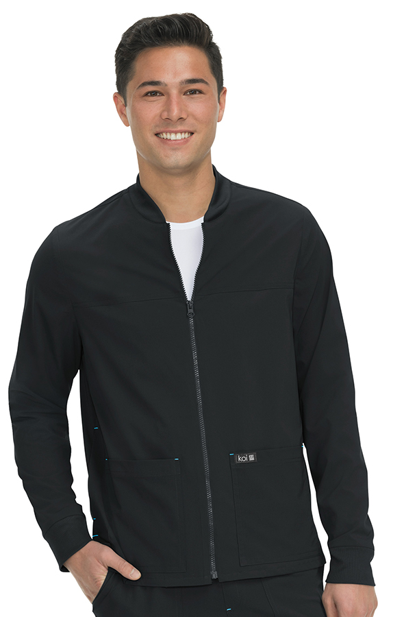 koi-basics-hayden-unisex-jacket-black