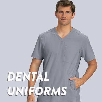 Dental Scrubs