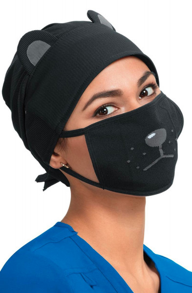 Koi Surgical Face Mask - Bear