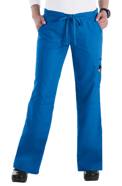 Orange Standard Laguna Trousers - Royal Blue