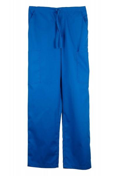 Dickies Unisex Drawstring Scrub Trousers