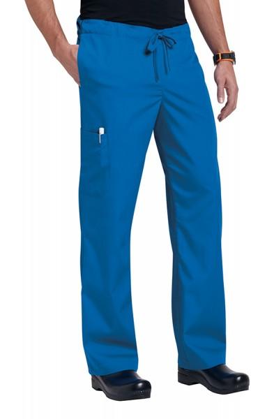 Orange Standard Unisex Huntington Trousers