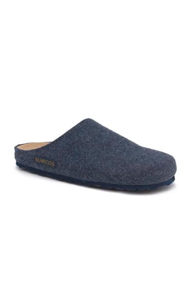 Suecos Women Hem Slippers