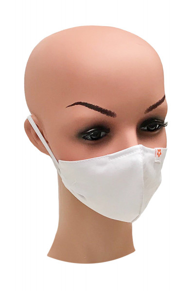HappyFIT Cotton Face Mask
