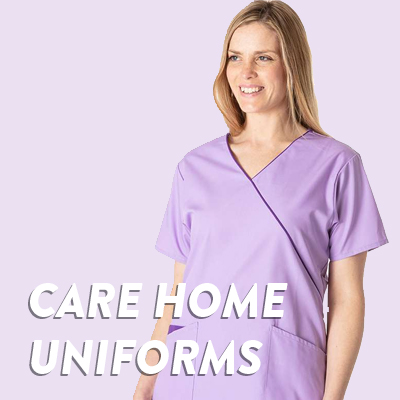 Care Home Uniforms, Care Assistant Uniforms