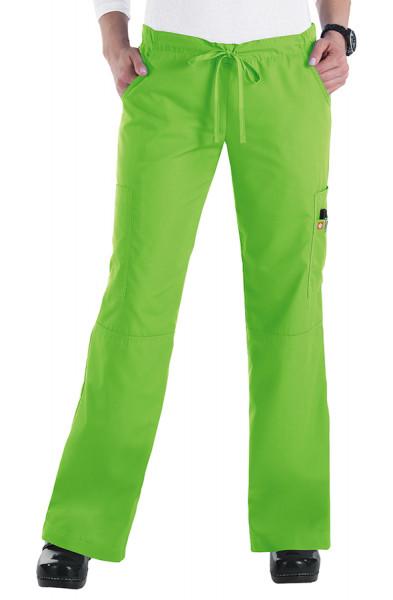 Orange Standard Laguna Trousers - Appletini