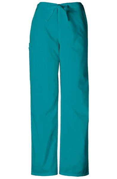 Cherokee Unisex Drawstring Trousers