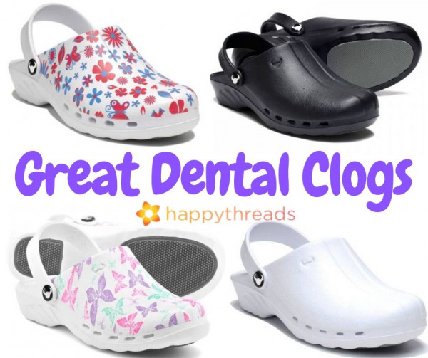 Great-Dental-Clogs