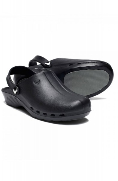 Suecos Oden Theatre Clogs