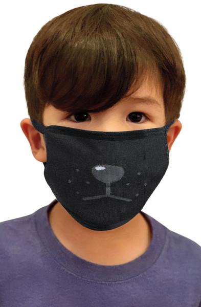 Koi Mini Face Mask - Bear