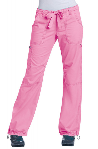 Koi Lindsey Trousers - Pink