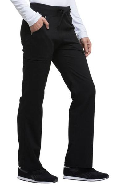 Dickies Xtreme DK020 Scrub Trousers Black
