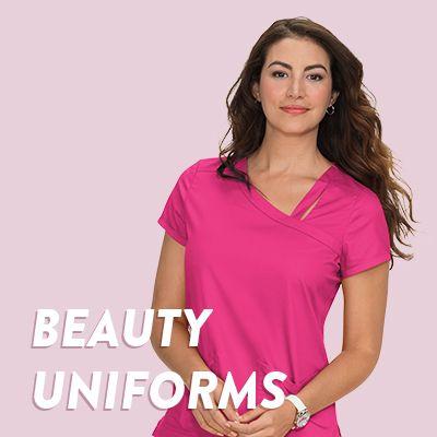 Beauty Uniforms