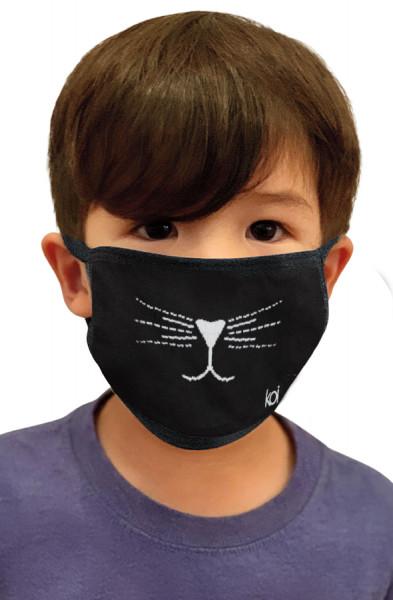 Koi Mini Face Mask - Whiskers