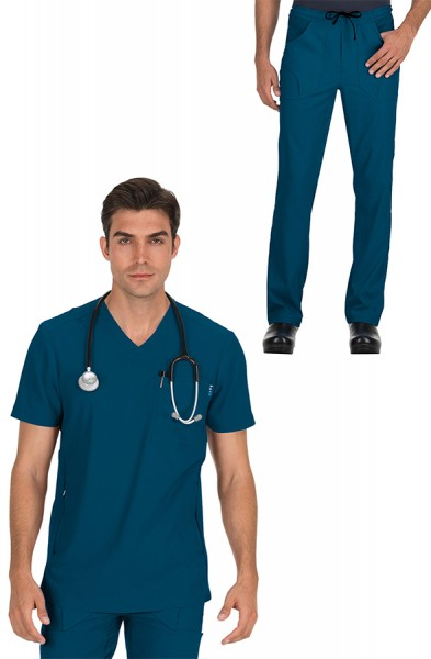 100d173ec86 koi scrubs Ashley Top | Dental Uniforms | Healthcare Uniforms ...