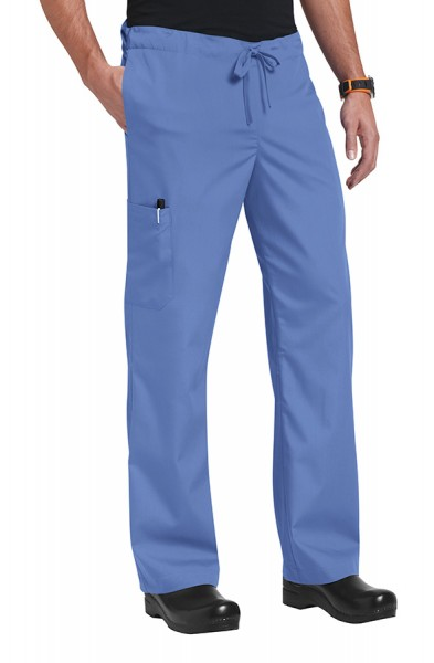 Orange Standard Unisex Huntington Trousers